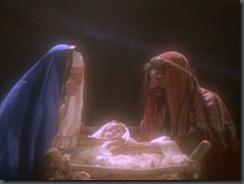 Baby Jesus 1